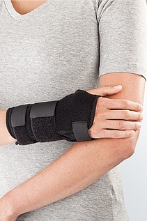 protect.Wrist support wrist orthoses medi stable immobile