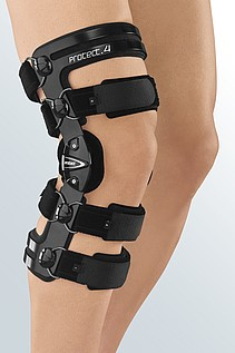 Protect.4 short knee orthosis short