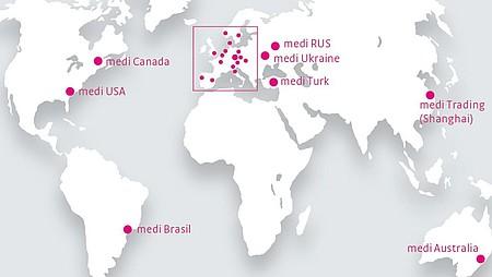 medi International