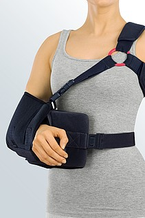 medi SAS® 15 shoulder abduction splints