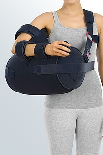 medi SAK® inflatable shoulder abduction cushion