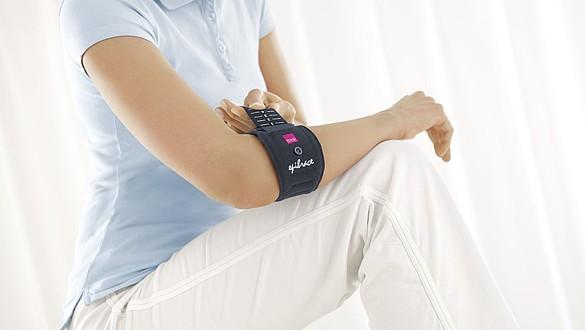 Epicondylitis straps from medi - Epicondylitis straps from medi